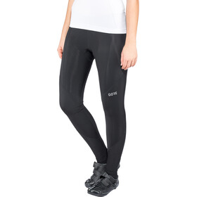 GORE WEAR C3+ Thermo Tights Dame black